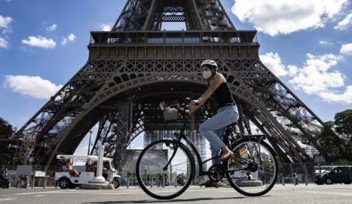 Pariz od ponedeljka možda u stanju najveće pripravnosti zbog korona virusa 2