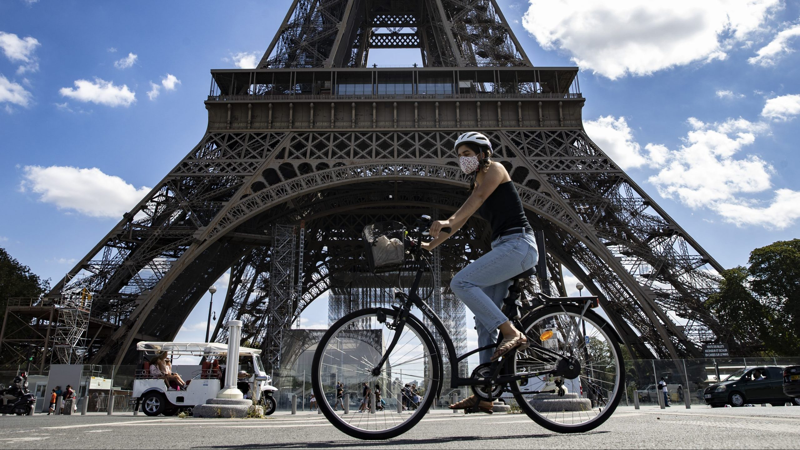 Francuska proširila obavezan karantin za dolaske iz još sedam zemalja 1