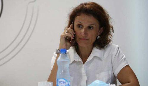 Pat pozicija u novopazarskoj Opštoj bolnici: Doktorka Ćeranić opet u ordinaciji 10