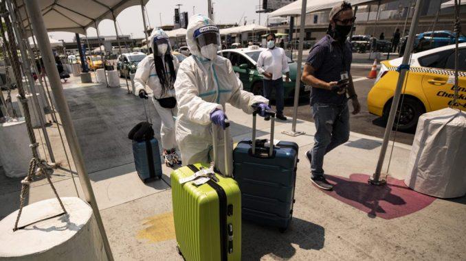 U Srbiji zbog epidemije više od 2.000 ljudi izgubilo posao u turizmu 1