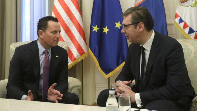 Moguće potpisivanje ekonomskog sporazuma Beograda i Prištine 2