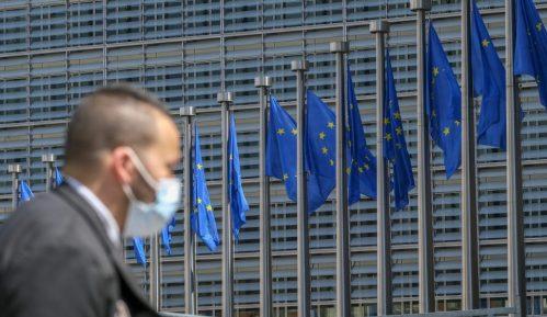 Prognoza EK za Srbiju: Umereni pad ekonomije, rast deficita i duga 5
