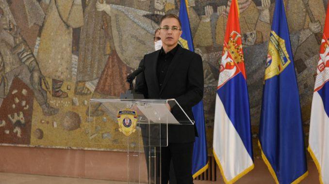 Nebojša Stefanović tužio Danas, traži milion dinara 3