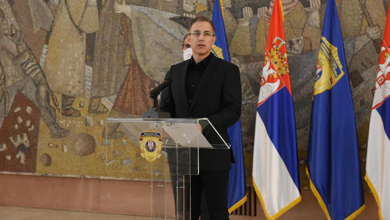 Nebojša Stefanović tužio Danas, traži milion dinara 1