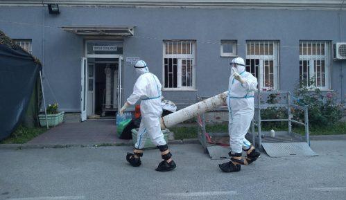 Novi Pazar: Lekari traže da Skupština raspravlja o stanju u Opštoj bolnici 13