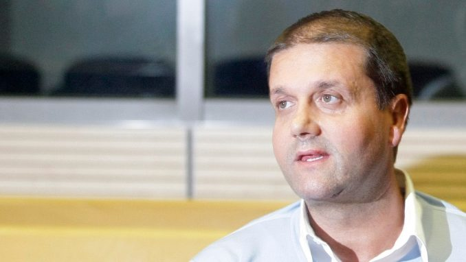 Kako se bliži presuda u slučaju Šarić, mediji sve posvećeniji svedoku saradniku 3