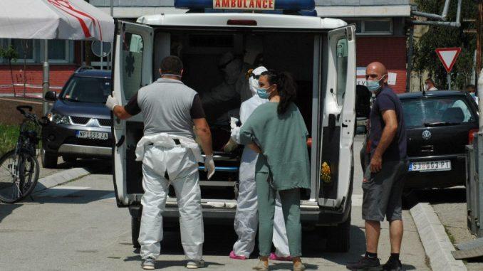 Zaštitnik građana odbio inicijativu da ispita razloge velike smrtnosti lekara 4