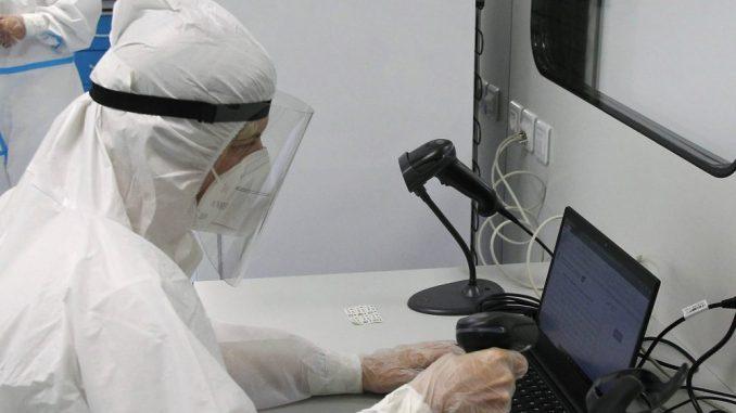 Hrvatske državljanke privedene zbog lažnog negativnog testa Instituta za javno zdravlje Srbije 5