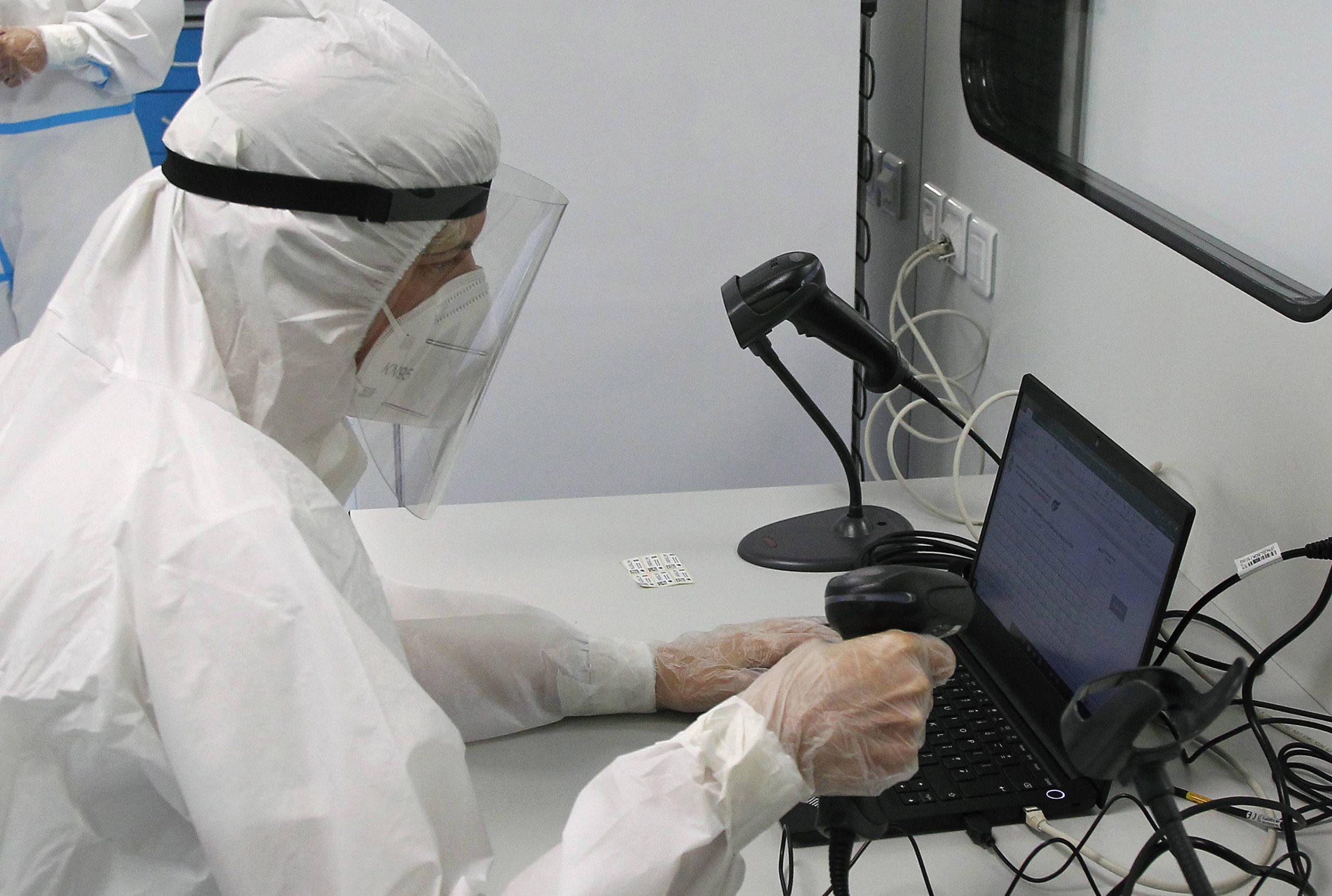 Borski okrug: Rezultati testiranja pokazuju trend smanjenja novozaraženih korona virusom 1