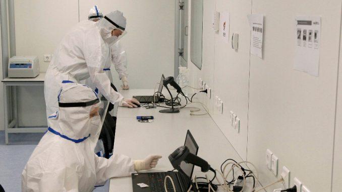 Vekić: Laboratorije za korona virus i u Užicu, Šapcu, Zaječaru i Kruševcu 3