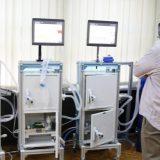 U UKC Kragujevac nema pacijenata na respiratoru 11