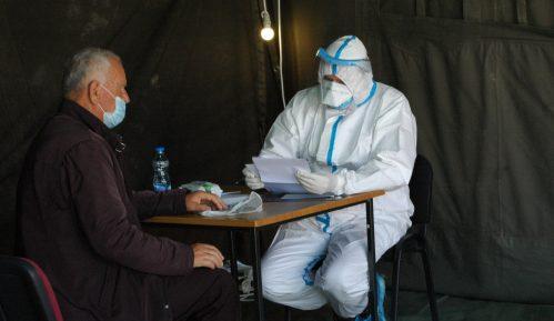 Medicinari tvrde da je Mahmutović obmanjivao javnost 10