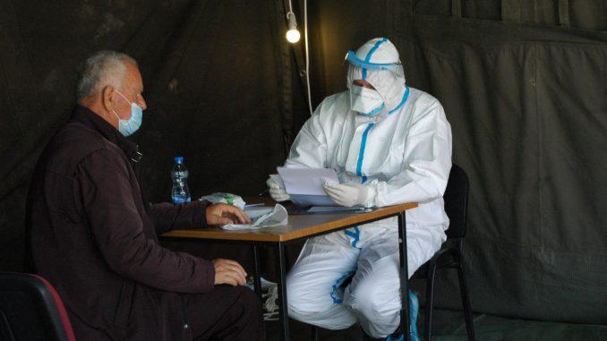Medicinari tvrde da je Mahmutović obmanjivao javnost 2