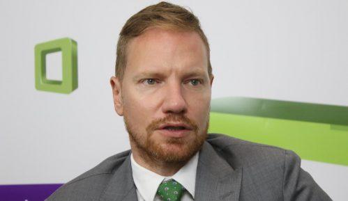 """Antonijević: Bela kuća sigurno ima """"jak papir"""" na stolu 9"""