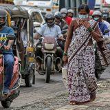 Prva indijska kovid pacijentkinja ponovo zaražena 2