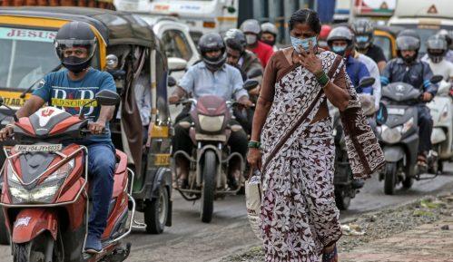 U Indiji 89.706 zaraženih u jednom danu 3