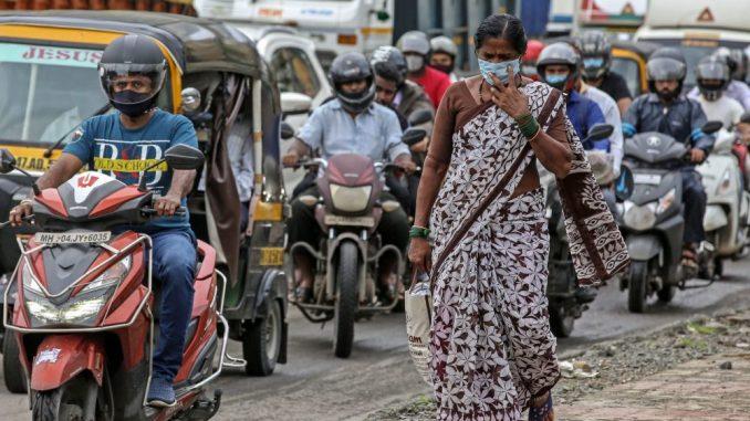 Indija prijavila pad broja novih slučajeva zaraze u Nju Delhiju i Mumbaju 5