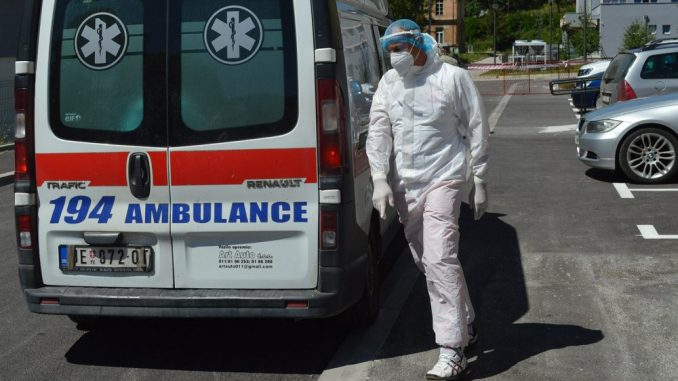 Na Kosovu 418 novozaraženih korona virusom, najviše od početka epidemije 4