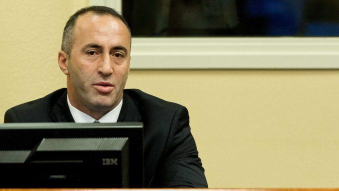 Haradinaj: Izglasavanje Specijalnog suda sa sedištem u inostranstvu velika greška 5