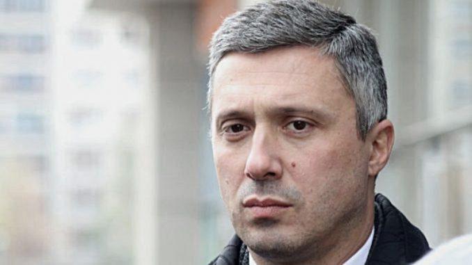 Obradović: Na proteklih sedam konferencija Dveri nije prisustvovao nijedan režimski medij 1