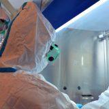 U Kragujevcu danas četvoro novoobolelih, u Batočini još dvoje inficiranih kovidom 11
