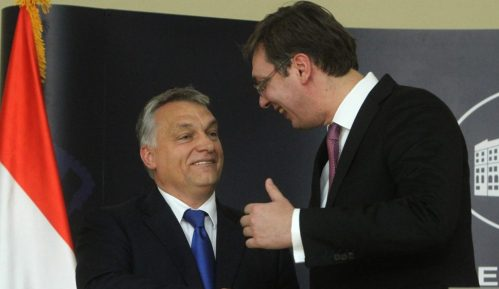 Atila Ara-Kovač: Vučić poslušno imitira Orbana 7