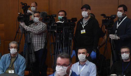 Niški mediji izveštavaju uglavnom u interesu vlasti i političara 8