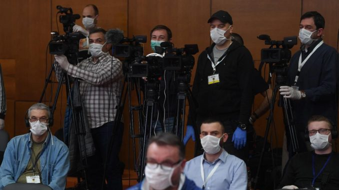 Niški mediji izveštavaju uglavnom u interesu vlasti i političara 4