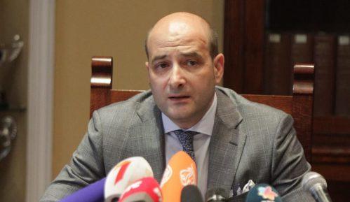 Gostiljac: Advokatura i novinarstvo dve najugroženije profesije u Srbiji 2