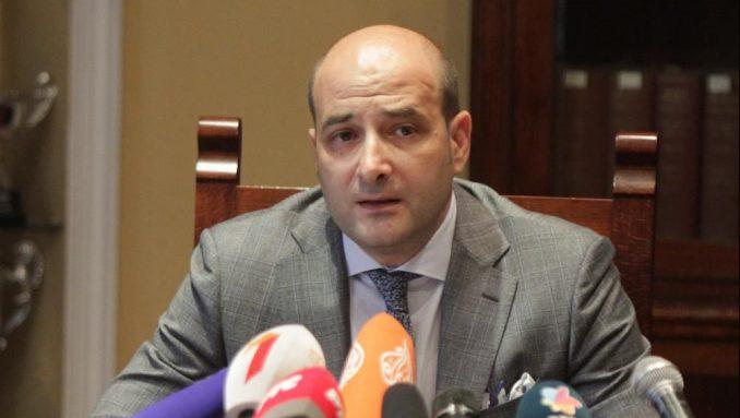 Gostiljac: Advokatura i novinarstvo dve najugroženije profesije u Srbiji 1