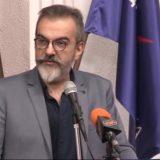 Profesor Čiplić: Autori predloga za promenu Ustava nisu pravnici 9