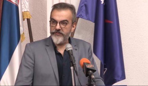 Đinđić je predvideo da će Srbija biti nedovršena država 14