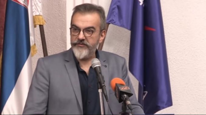 Đinđić je predvideo da će Srbija biti nedovršena država 4