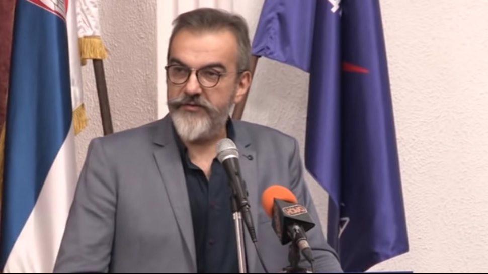 Profesor Čiplić: Autori predloga za promenu Ustava nisu pravnici 1