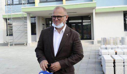 Vesić: GIK Šabac usvojila izveštaj o rezultatu izbora, pobeda SNS pobeda demokratije 9