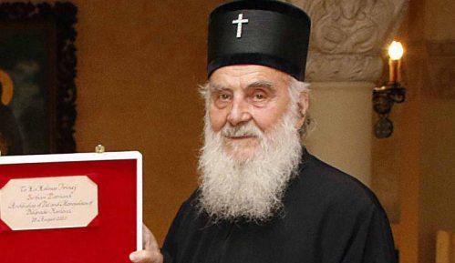 Patrijarh Irinej: Višestruki slavljenik 9