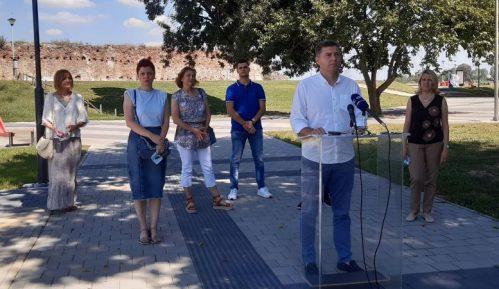 Zelenović: Moguć termin za ponovljene izbore kraj prve sedmice septembra 10