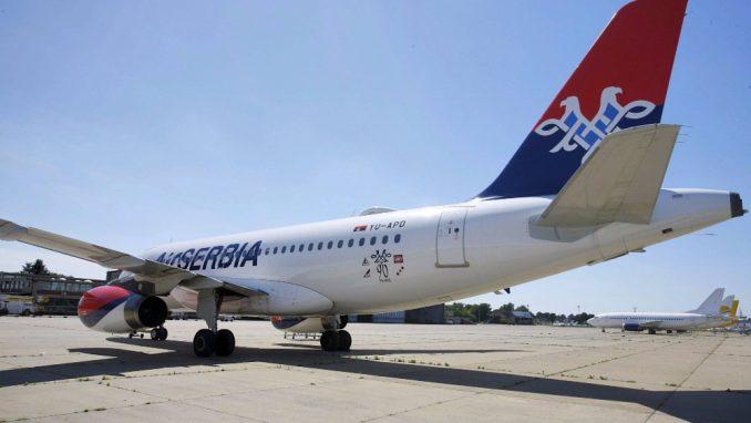 Er Srbija i Aeroflot postigli sporazum o proširenju postojećeg kod-šer ugovora 4
