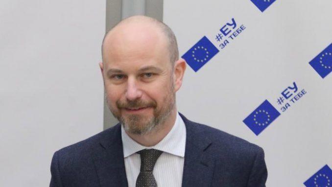 Bilčik: Pozivam sve političare u Srbiji da se posvete reformama, početak dijaloga 1. marta 1