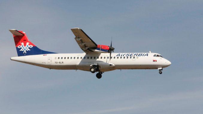 Er Srbija povećava broj letova do Istanbula 3