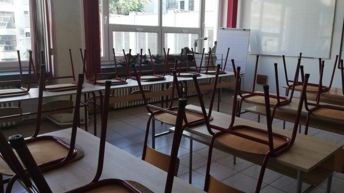 Balkanska zbornica u doba virusa korona: mesto podrške i šansa za promenu obrazovnih sistema 1