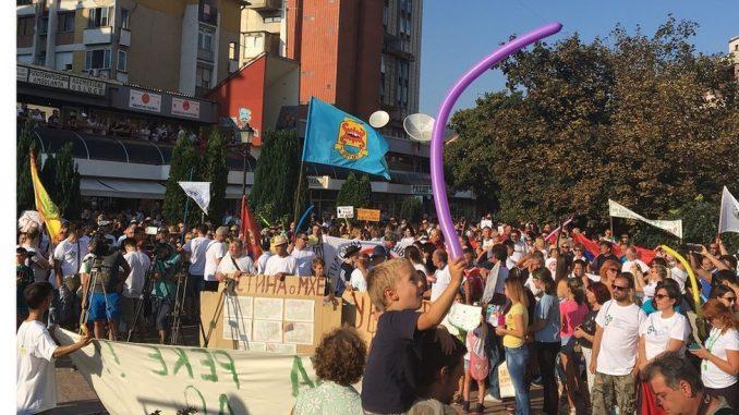"""""""Oterali smo strah"""": Kako su borci za reke sa Stare planine postali heroji ekološkog bunta u Srbiji 3"""