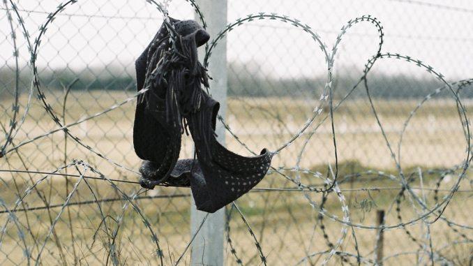 Granični zidovi, žice i ograde: Kako je svet u poslednjih 70 godina dobio više od 70 barijera 4