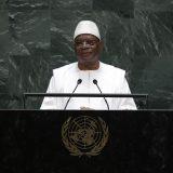 Predsednik Malija podneo ostavku posle hapšenja i raspustio vladu i parlament 7