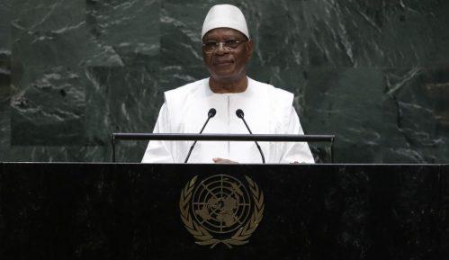 Predsednik Malija podneo ostavku posle hapšenja i raspustio vladu i parlament 2