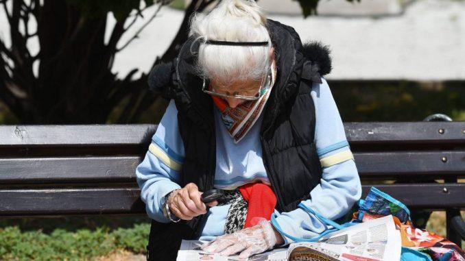 Udruženje Opcija pet sutra u ministarstvu zbog kaznenih poena na penzije 3
