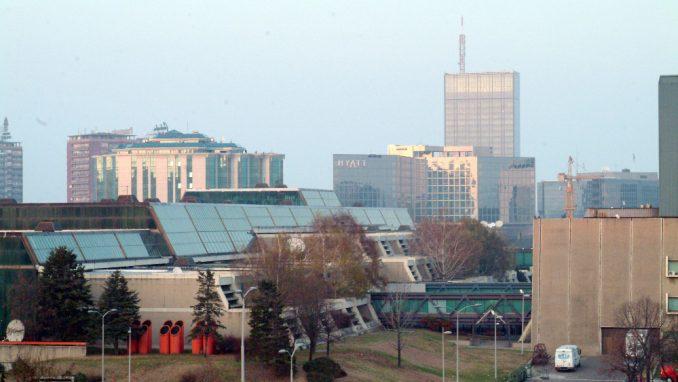 Sava centar ponovo ponuđen na prodaju, početna cena 17,5 miliona evra 1