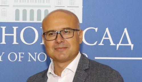 Vučević ponovo gradonačelnik, u koaliciji SNS, SPS, SPAS i LSV 11