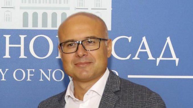 Vučević: Nisam razočaran funkcijom gradonačelnika 4