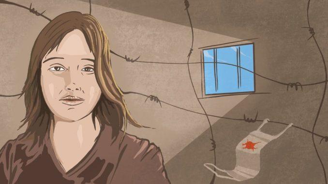 Žene i nasilje: Kirgistan je pooštrio zakon o nasilju o porodici, ali to nije rešilo problem 3